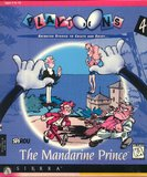 Playtoons 4: The Mandarine Prince (PC)