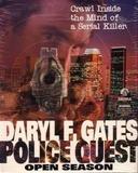 Police Quest: Open Season (PC)