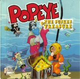 Popeye and the Sunken Treasure -- Multipath Adventure (PC)
