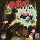 Popeye: The Rescue (PC)