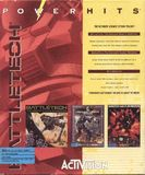 PowerHits: BattleTech (PC)