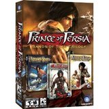 Prince of Persia: Sands of Time Trilogy (PC)