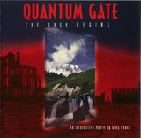 Quantum Gate (PC)