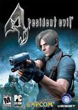 Resident Evil 4 (PC)