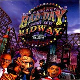 Residents: Bad Day on the Midway, The (PC)