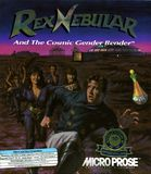 Rex Nebular and the Cosmic Gender Bender (PC)