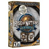 Rise of Nations -- Gold Edition (PC)