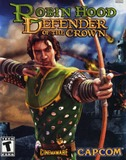 Robin Hood: Defender of the Crown (PC)