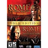 Rome: Total War -- Gold Edition (PC)