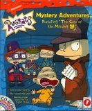 Rugrats Mystery Adventures (PC)