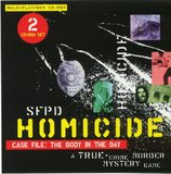 SFPD Homicide: Case File: The Body in the Bay (PC)