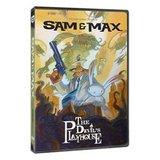 Sam & Max: The Devil's Playhouse (PC)