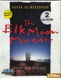 Santa Fe Mysteries: The Elk Moon Murder (PC)