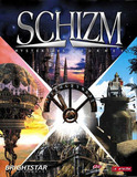 Schizm: Mysterious Journey -- DVD Edition (PC)
