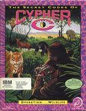 Secret Codes of Cypher: Operation Wildlife, The (PC)