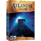 Secrets of Atlantis: The Sacred Legacy, The (PC)