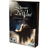 Secrets of Da Vinci: The Forbidden Manuscript, The (PC)