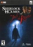 Sherlock Holmes vs. Jack the Ripper (PC)