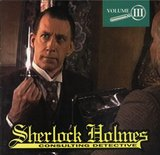 Sherlock Holmes: Consulting Detective Volume 3 (PC)
