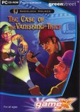 Sherlock Holmes: The Case of the Vanishing Thief (PC)