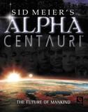 Sid Meier's Alpha Centauri (PC)