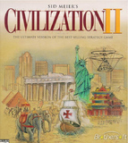 Sid Meier's Civilization II (PC)