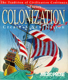 Sid Meier's Colonization (PC)