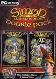 Simon the Sorcerer I & II (PC)