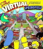 Simpsons: Virtual Springfield, The (PC)