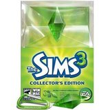Sims 3, The -- Collector's Edition (PC)