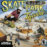 Skateboard Park Tycoon (PC)