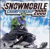Snowmobile Championship 2000 (PC)