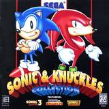 Sonic & Knuckles Collection (PC)