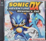 Sonic Adventure DX: Director's Cut (PC)