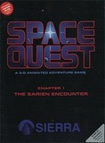 Space Quest I: The Sarien Encounter (PC)