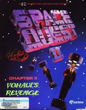 Space Quest II: Vohaul's Revenge (PC)