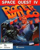 Space Quest IV: Roger Wilco and the Time Rippers (PC)