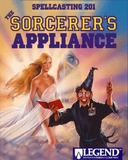 Spellcasting 201: The Sorcerer's Appliance (PC)