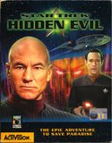 Star Trek: Hidden Evil (PC)