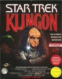 Star Trek: Klingon (PC)