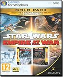 Star Wars: Empire at War -- Gold Pack (PC)