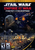 Star Wars: Empire at War: Forces of Corruption (PC)