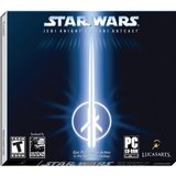 Star Wars: Jedi Knight II: Jedi Outcast (PC)
