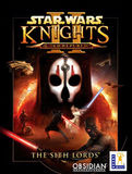 Star Wars: Knights of the Old Republic II: The Sith Lords (PC)