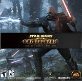 Star Wars: The Old Republic -- Collector's Edition (PC)