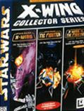 Star Wars: X-Wing -- Collector's Edition (PC)