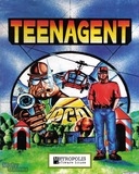 Teen Agent (PC)