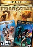 Titan Quest -- Gold Edition (PC)