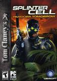 Tom Clancy's Splinter Cell: Pandora Tomorrow (PC)