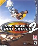 Tony Hawk's Pro Skater 2 (PC)